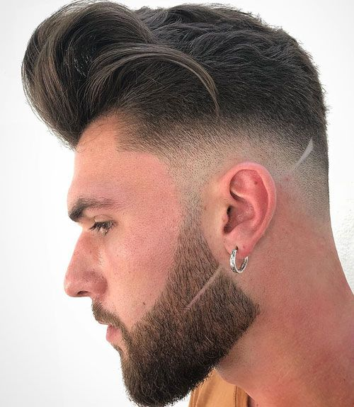 29 Best Short Hairstyles With Beards For Men 2020 Guide Beard Hairstyle Beard Styles For Men Short Hair With Beard