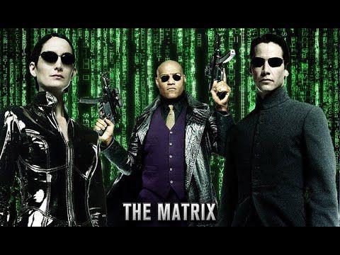 Matrix Pelicula Completa En Espanol Latino E Ingles Subtitulada Mega Hd Youtube Peliculas Completas Peliculas Matriz