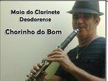 Maia do clarinete Deodorense