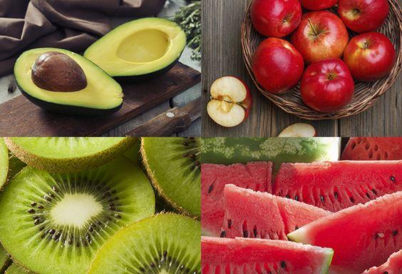 ¡Frutas a diario! Por su alto contenido de nutrientes, estás son las frutas que debes incluir todos los días en tu régimen alimenticio.