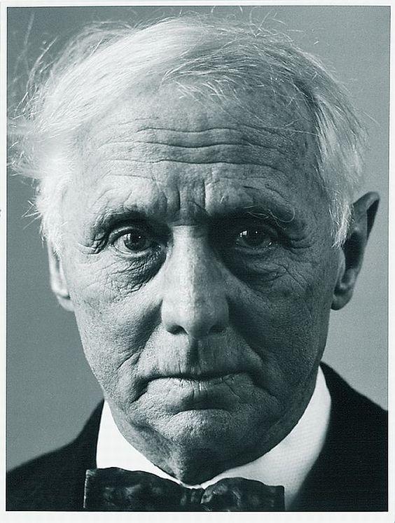 Fritz Kempe - Portrait Max Ernst
