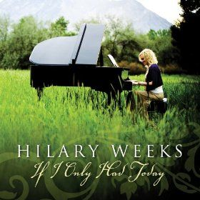 Just Let Me Cry by Hilary Weeks