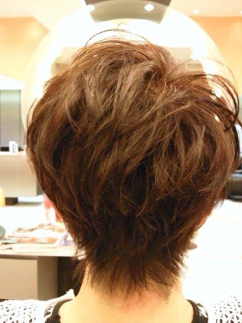 40代 50代 60代ヘアスタイル ショート 表参道 青山 美容室40代 50代 60代ヘアスタイル 髪型 ヘアカタログ 監修みうらアキ 60代 ヘアスタイル ヘアスタイル 60代 髪型