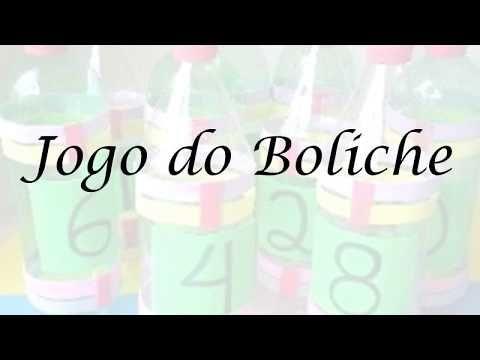 356 Jogo De Boliche Para Trabalhar Matematica Youtube Jogo De Boliche Boliche Atividade Alfabeto Educacao Infantil