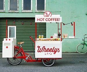 Franquia Café Bike