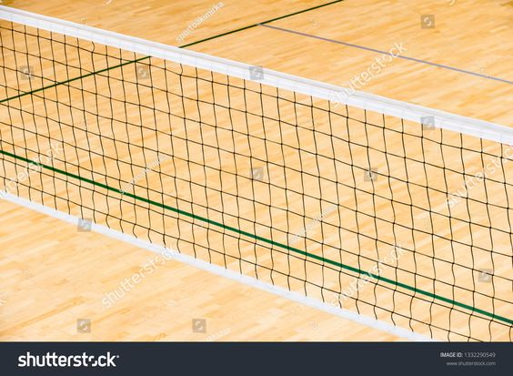 Empty Professional Volleyball Court Ad Sponsored Professional Empty Court Volleyball Professional Volleyball Volleyball Photo Editing