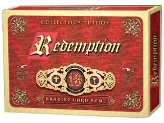Redemption: Trading Card Game