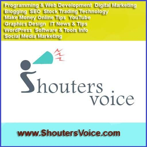 Pin By Shoutersvoice On Search Engine Optimization Seo Techniques Blog Seo New Tricks Seo Techniques