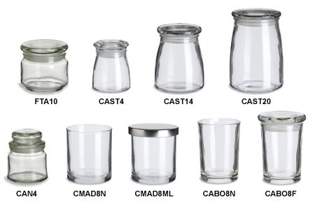 jars and more for sale