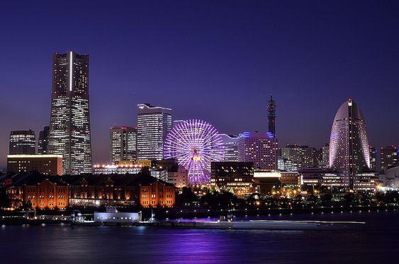 【保存版】関東全域のドライブにおすすめな夜景スポット14選   DAYSE