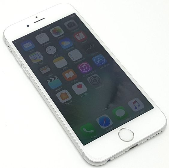 US Cellular Apple iPhone 6s Silver 16GB Clean ESN Smartphone A1633 IOS #2893 #Apple #Smartphone