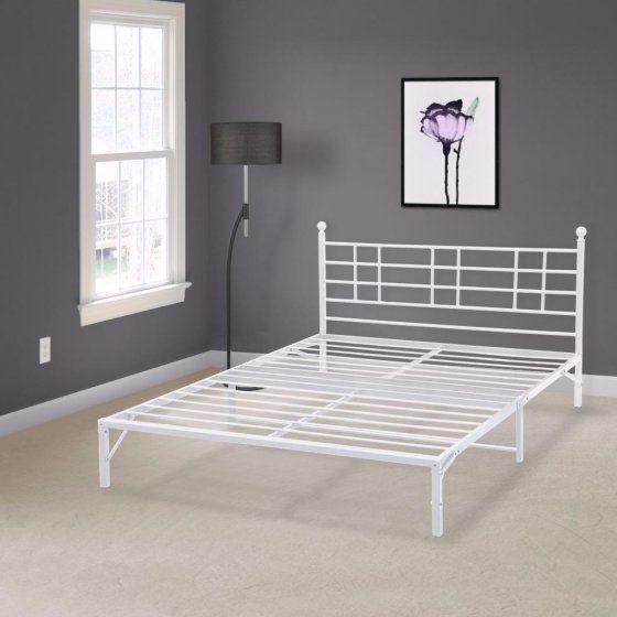 Best Price Mattress Model L Easy Set Up Bed Frame Multiple Sizes