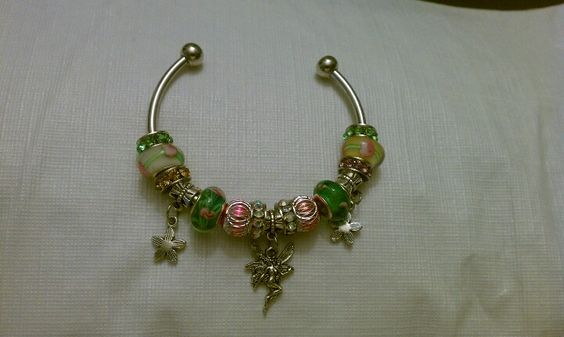 $25 fairy bracelet