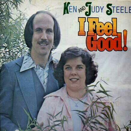 Despite being born with spaniel's ears Ken grew huge marijuana plants and attracted a wife with the deadest eyes you've ever seen.