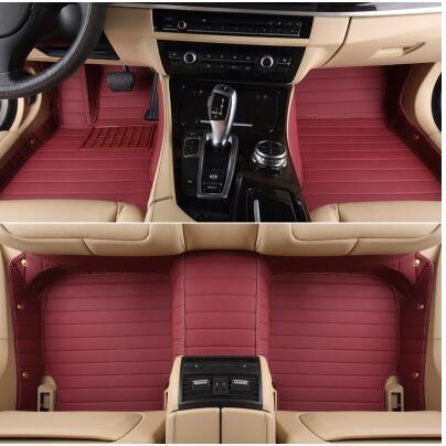 Best Mats Custom Special Car Floor Mats For Bmw 3 Series E90 2011 2004 Durable Waterproof Salon Ca Custom Car Floor Mats Car Floor Mats Interior Design School