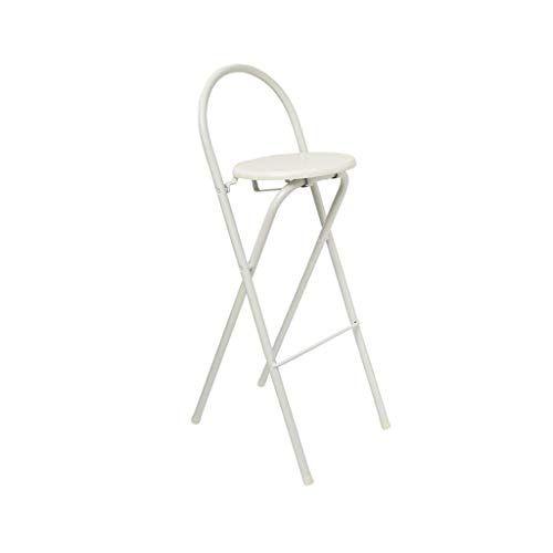 Bar Chair Folding Chairs Tall Chairs Bar Stools White Breakfast