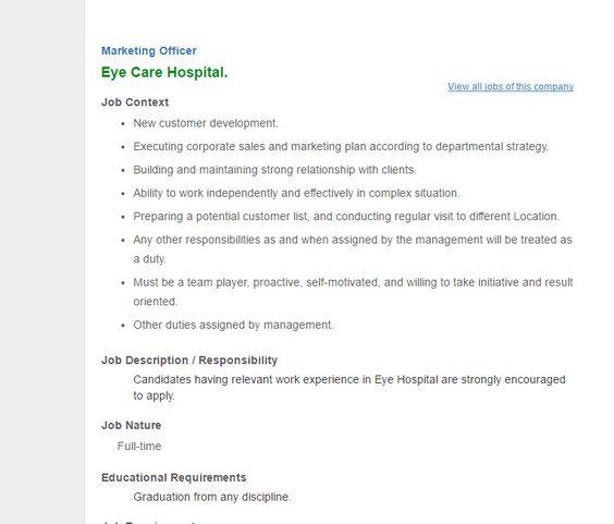 Smc Enterprise Ltd Store Officer Job Circular  Vacancy  Job