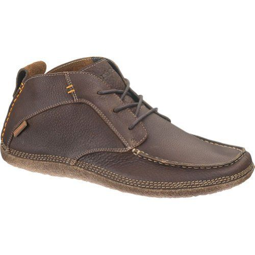 Hush Puppies Men S Profile Mt Chukka Boot Hush Puppies 78 51 Manufactured By Hush Puppies Leather A Brand New U Business Casual Shoes Chukka Boots Boots