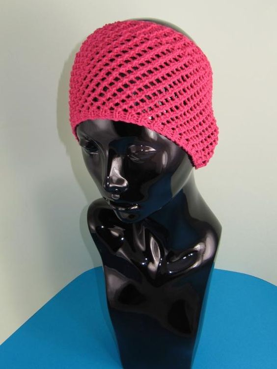 Easy Lace Wide Headband