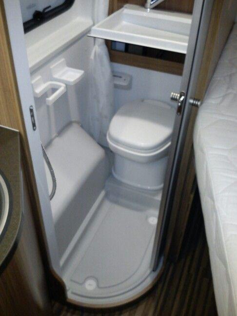 Image Result For Best Ever Camper Van With Bathroom Camper Van Camper Bathroom Campervan Interior