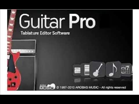 Guitar Pro 7 0 7 Premium Activation Code Guitar Tablature Software