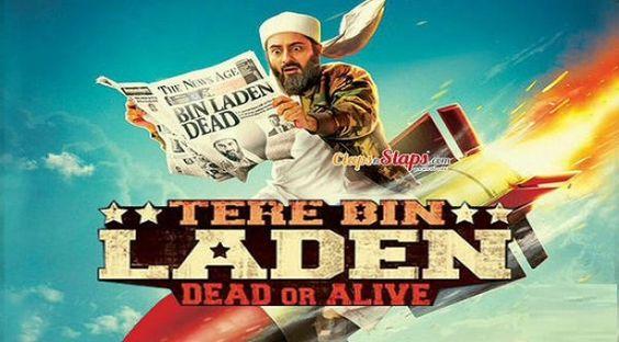 Tere Bin Laden Dead or Alive (2016) DM -  Manish Paul, Pradhuman Singh, Sikander Kher