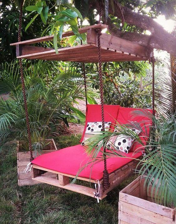 Pin De Edili Ramirez En Hom Muebles Rusticos De Jardin Muebles