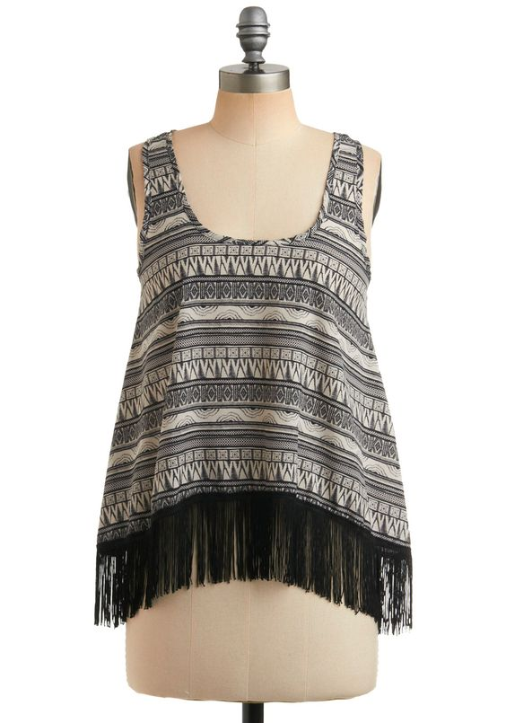 #modcloth  Great Summer top