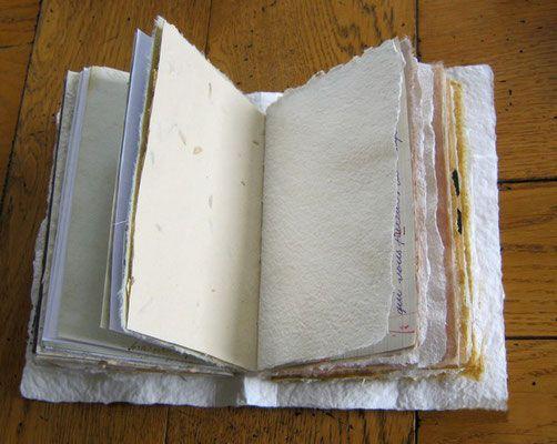 Mes Livres D Artiste Sont Realises En Tres Petite Serie 2 4 Ou 6 Exemplaires Certains En Particulier Les Livres Objet Livre D Artiste Artiste Livres Objet