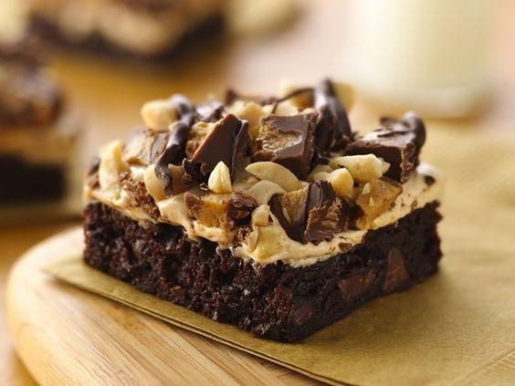 brownies, brownies, brownies!