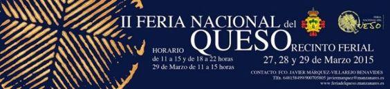 imagen de Feria Nacional del Queso. Manzanares
