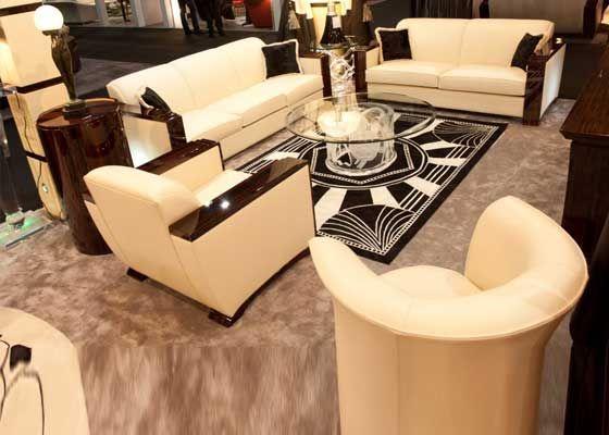 Meubles Art Deco Paris Meubles Contemporains Sur Mesure A Paris Salon Art Deco Meubles Art Deco Art Deco
