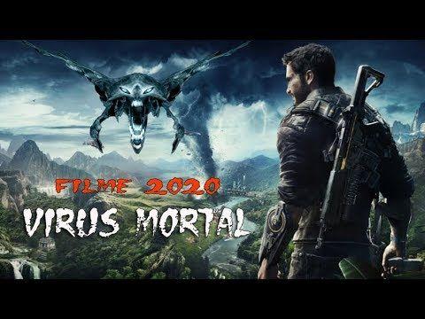 Filme De Acao 2020 Virus Mortal Filmaco De Acao Dublado