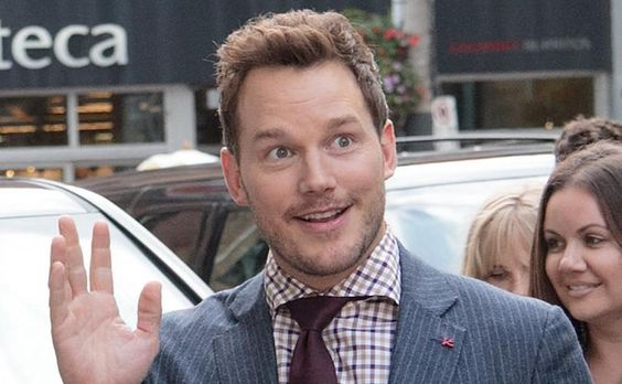 Chris Pratt responds to Ellen Page.