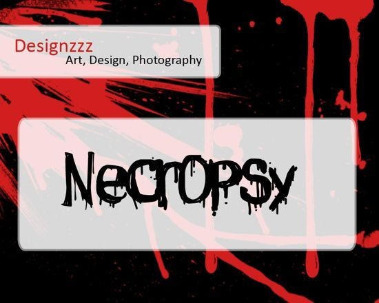 25 Creepiest Fonts For Horror Effect - Designzzz