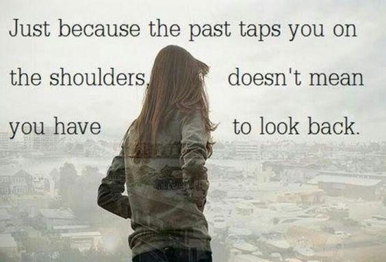 Easier said than done