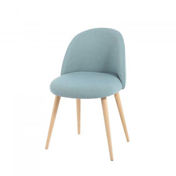 Chaise design pas cher 80 chaises design moins de 100 vintage et design - Chaise retro pas cher ...