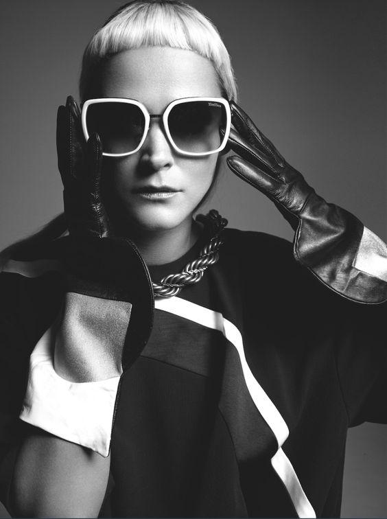 Carmen Kass by Xevi Muntané for Harper's Bazaar Mexico October 2015 8