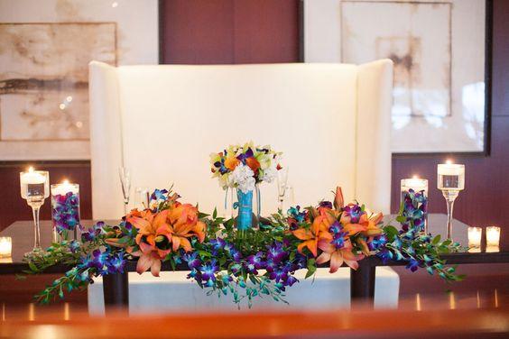 Beach Chic Caribbean Wedding: Kiyah & Marlon – Brown Sparrow Wedding