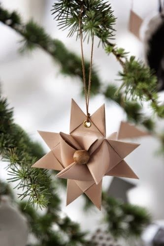 Dekorieren zu Weihnachten: Zauberhafter Weihnachtsbaumschmuck