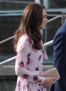 Royal visit for World Mental Health Day