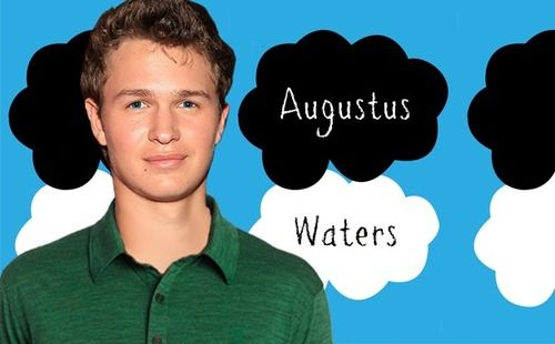 Augustus waters love of my life and basketball on pinterest