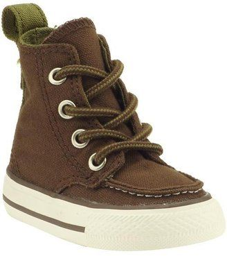 Converse Chuck Taylor Boot (Infant/Toddler)