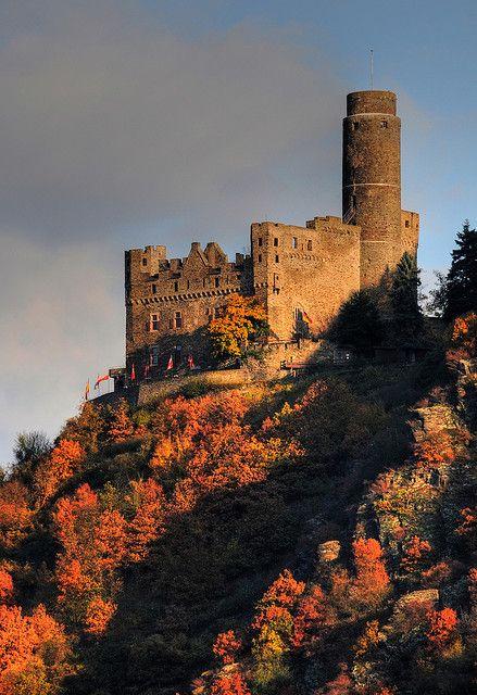 Schlösser und Burgen Deutschlands