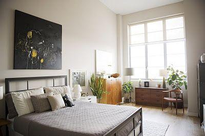 我們看到了。我們是生活@家。: 平靜且舒適的家!來到紐約皇后區 Matt與Megan 和他們雙胞胎baby的公寓!
