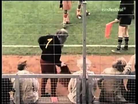 Monthy Python - Deutschland gegen Griechenland - Philosophen-Fußball-Finale