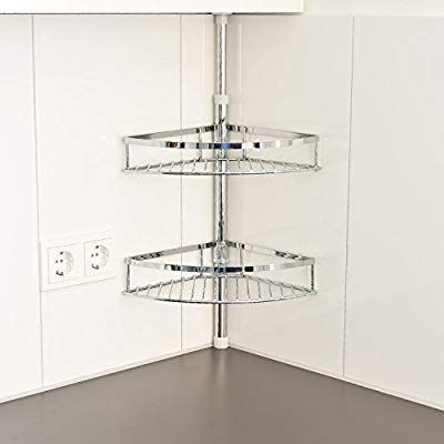 etagere de cuisine d angle etagere