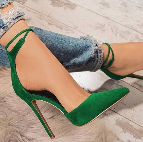 Inspirational Fall Flat Shoes