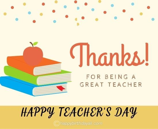 Mesmeric Happy Teachers Day 2020 Images Pictures Hd Wallpapers In 2020 Birthday Wishes For Teacher Happy Teachers Day Teachers Day