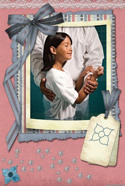 As Tontas Vão Ao Céu: Capa Para Caderninho das Meninas da Primária 2012